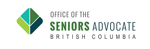 Office of the Seniors Advocate British Columbia