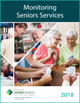 Monitoring Seniors Services 2018