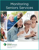Monitoring Seniors Services
